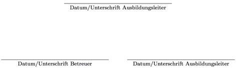 Mit Freundlichen Grüßen Name Unterschrift Horizontal Alignment Better Way To Center Text Below Overline With Given Length Tex