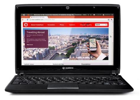 Hp Asus Vodafone ubuntu to ship on 5 of all pcs sold next year omg ubuntu