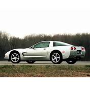 CHEVROLET Corvette C5 Coupe Specs &amp Photos  1997 1998