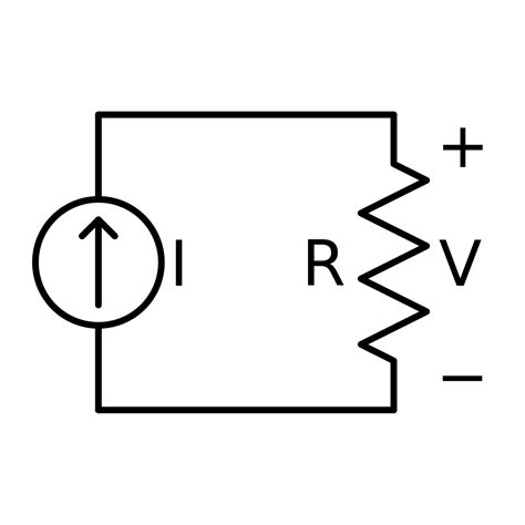 diode in parallel with current source current source