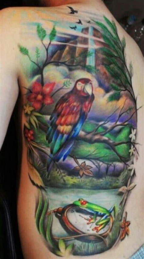 tattoo pain tramadol tropical tattoo tattoos pinterest tropical tattoo