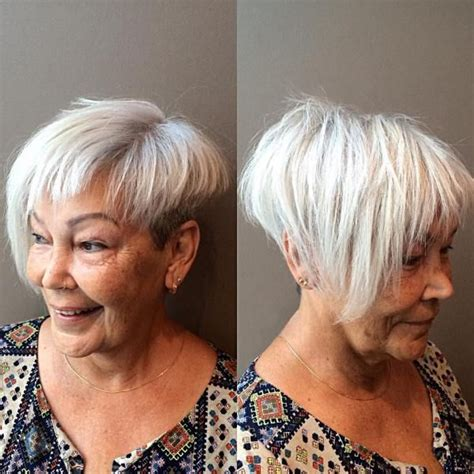 asymmetrical haircuts for women over 50 top 25 ideas about hair etc on pinterest
