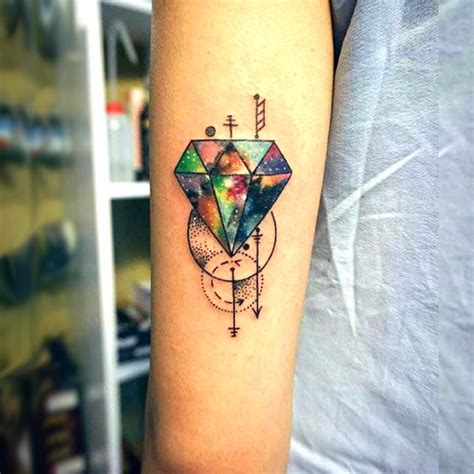 diamond tattoo parlor prices shine bright with these creative diamond tattoo designs