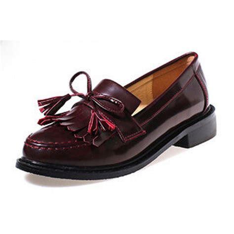 oxblood tassel loafers classic oxblood tassel loafers