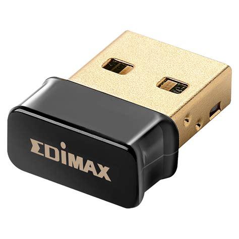 Wifi Edimax edimax wireless adapters ac450 ac450 wi fi usb adapter 11ac upgrade for laptops