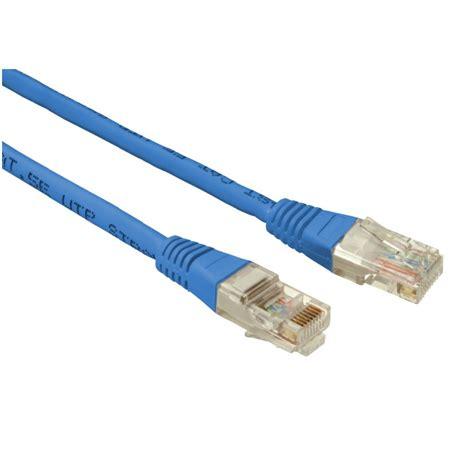 Kabel Lan 3 M Cat 5e patch kabel utp rj45 rj45 cat5e lit 225 ochrana d 233 lka 3m barva modr 225 metalick 225 kabel 225 ž