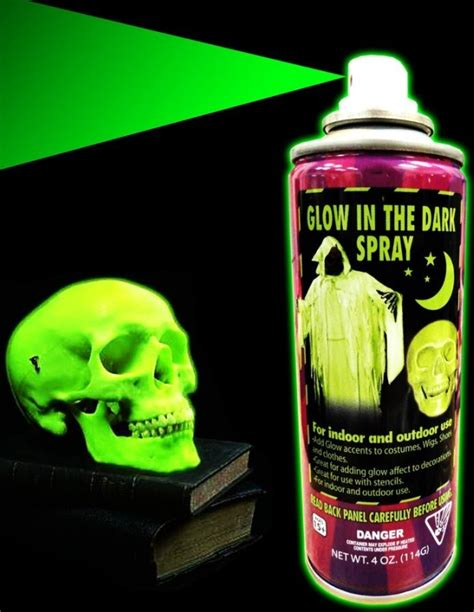 glow in the spray paint glow in the spray paint