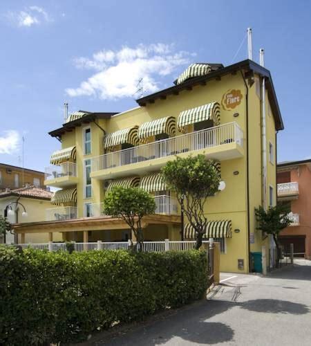 hotel villa fiore villa fiore 30016 via bafile 28 jesolo lido italy