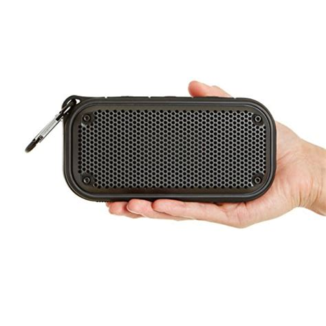 Waterproof Bluetooth Speaker Slain Speaker Advance Waterproof Speaker amazonbasics shockproof and waterproof bluetooth wireless speaker speakersbluetooth