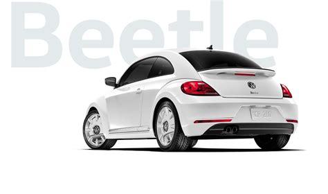new volkswagen bug 2017 vw beetle compact sporty coupe volkswagen