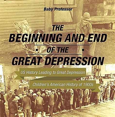 The Greatest American Ending The Beginning And End Of The Great Depression Us History Leading To Great Depression Children