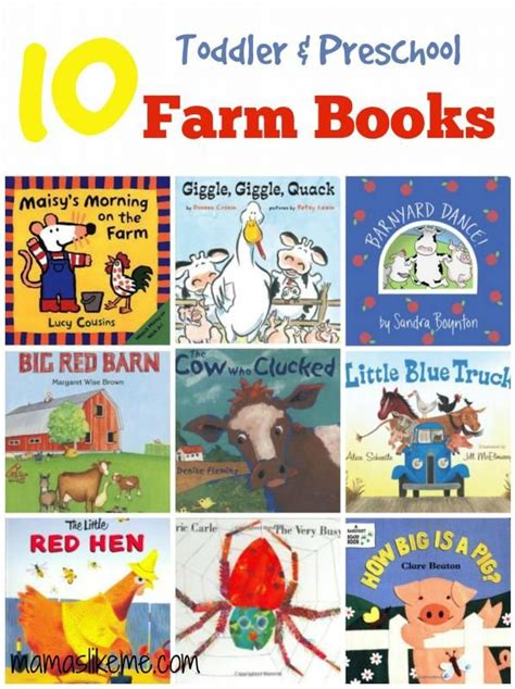 farm picture books best 25 story books for toddlers ideas on