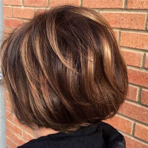 highlights for hair hottest hair highlights for dark hair best hair color