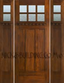 Mission Style Exterior Doors Mahogany Exterior Wood Doors For Sale In Ohio Front Doors Entry Doors Entrance Doors