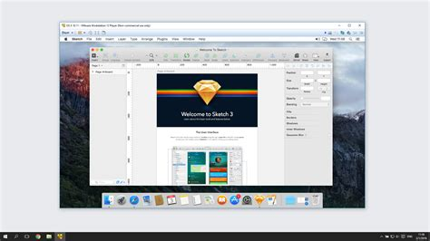 sketch app how i started using sketch app in windows design