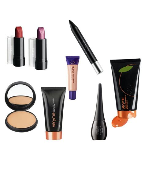 Make Up Oriflame oriflame makeup kit saubhaya makeup
