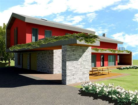 Villette Moderne Esterno by Villette Moderne Esterno Best Top Pavimenti Per