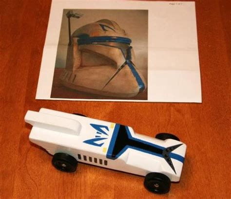 pinewood derby car designs diy projects craft ideas how