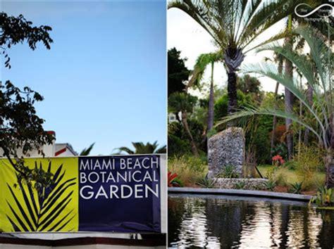 Miami Beach Botanical Gardens Weddings Special Events Miami Botanical Garden Wedding