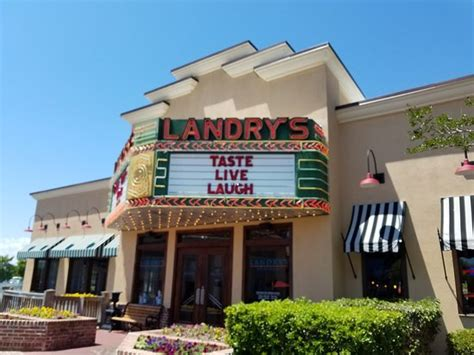 Landry S Seafood House by 20170426 134403 Large Jpg Picture Of Landry S Seafood