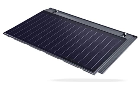 tile trac solar panels australian solar pv roof tile developer will launch ipo