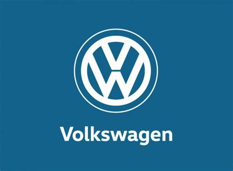 Volkswagen Logo 2020 by Volkswagen F 252 Hrt Neues Minimalistisches Markenlogo Ein