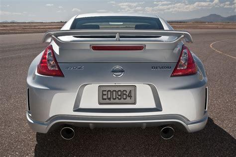 nissan altima 370z 2012 nissan 370z coupe nismo photos nissanhelp