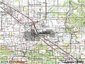 medford oregon or 97504 profile population maps real