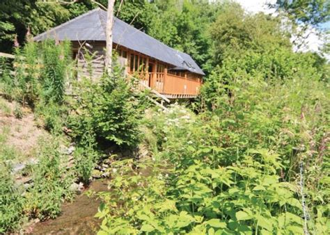 friendly self catering accommodation mid wales mill barn