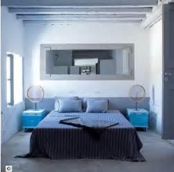 d 233 coration chambre peinture couleur gris et bleu