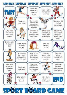 printable games for one person printable esl board games for adults printable phineas and
