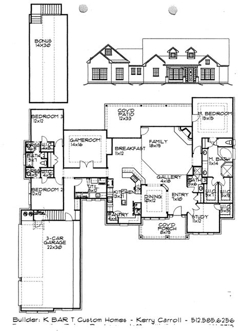 6 bedroom manufactured homes k bar t floor plan 3 3550 sq ft modular 5 room floor