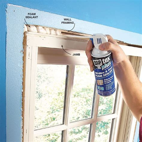 doors expanding in winter best 25 expanding foam insulation ideas on