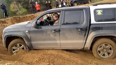 volkswagen amarok off road ford ranger volkswagen amarok toyota hilux off road 4x4