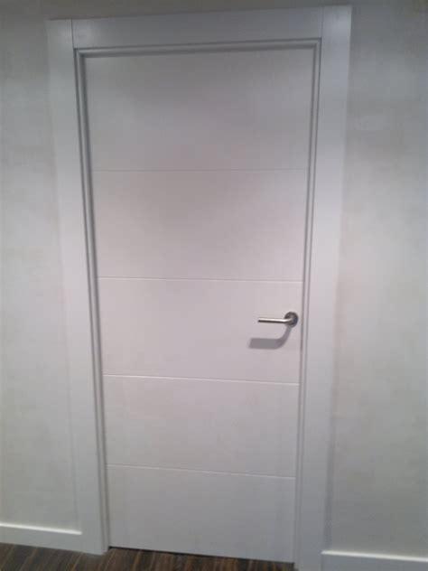 carpinteria manuel perez zaragoza puertas lacadas en