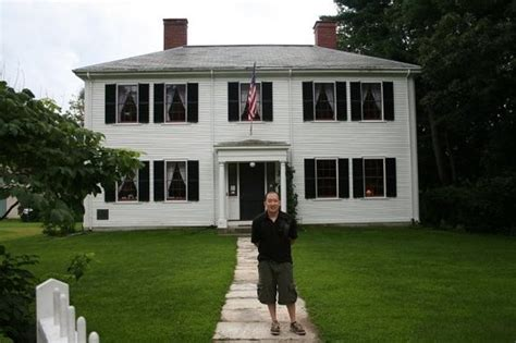 emerson house ralph waldo emerson house concord ma top tips before you go with photos
