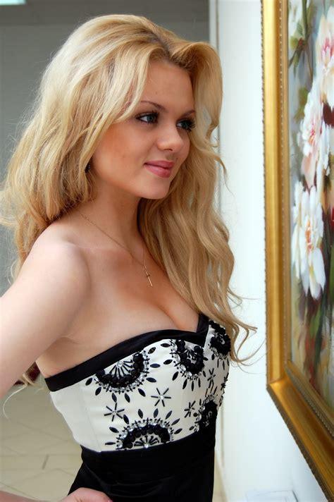 Russian Women Katya 2 7 Life Of Trends