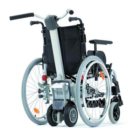invacare alber viamobil eco wheelchair power packs