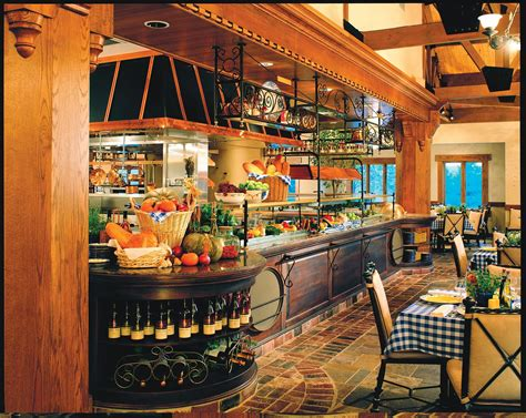 The Kitchen Bistro by Bistro A Frenchinspired Restaurant In Antler Hill At