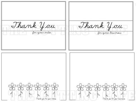 driver thank you card template free printable thank you driver cards just b cause