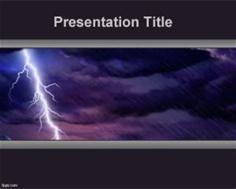 energy management powerpoint template free