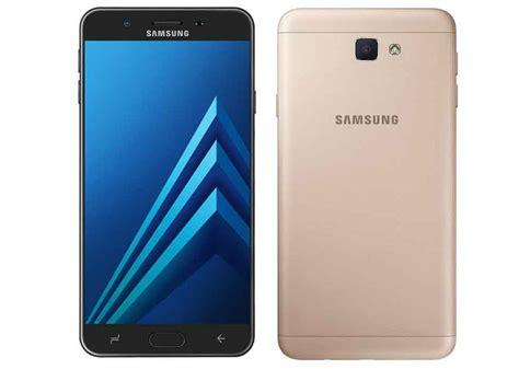 Harga Samsung A8 Prime 2018 harga samsung galaxy on7 prime 2018 dan spesifikasi