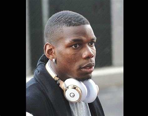 best 25 paul pogba haircut paul pogba paul pogba returns to the lowry to find the