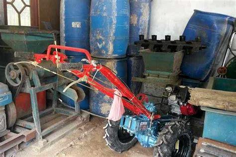 Mesin Pakan Ikan mesin pembuat pakan ikan milik dinas pkp mubazir