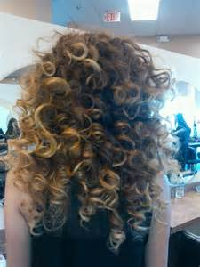 can you spiral perm hair retro stacked spiral perm hairstyles and other quirky ideas