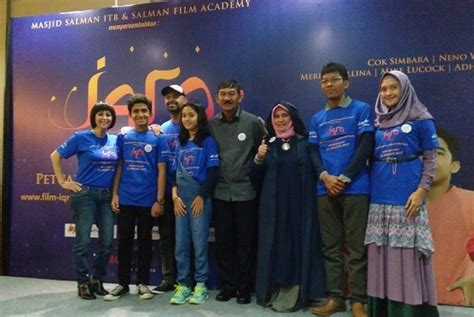 film petualangan online film iqro ajak anak cinta alquran sejak dini republika