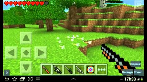mod in minecraft pocket edition minecraft pocket edition mods mod de armas youtube