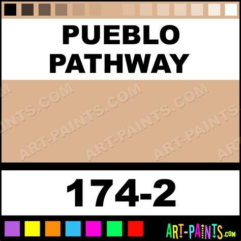 pueblo pathway ultra ceramic ceramic porcelain paints 174 2 pueblo pathway paint pueblo