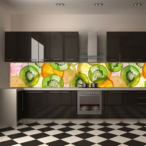 kitchen wall mural ideas 16 best images about kj 248 kken on pinterest vinyls
