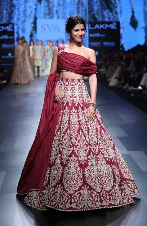 bridal fashion week lakme fashion week summer resort 2017 15 designers for